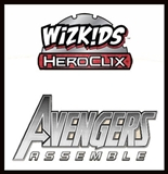 Marvel HeroClix: Avengers Assemble Booster Brick (10 Ct.) (Presell)