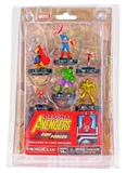 Marvel HeroClix: Classic Avengers Fast Forces Pack
