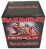 HeroClix Iron Maiden 24-Pack Booster Box