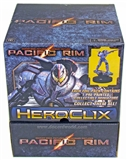 HeroClix Pacific Rim 24-Pack Box
