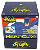 DC HeroClix Batman Classic TV Series 24-Pack Booster Box