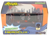 DC HeroClix Batman Classic TV Series Batmobile