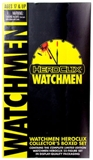 HeroClix Watchmen Collector's Boxed Set