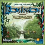 Dominion Hinterlands (Rio Grande)