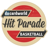 2013/14 Hit Parade Series 1 Basketball Pack (Less than 10 left!)