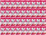 Hello Kitty's 40th Anniversary Pack (Lot of 36) (Upper Deck 2014)