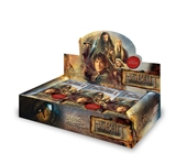 The Hobbit: The Desolation of Smaug Trading Cards Box (Cryptozoic 2015) (Presell)