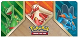 Pokemon Hoenn Power Collector's Tin - Set of 3 (Sceptile, Blaziken, Swampert) (Presell)