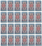 2013 Panini Hometown Heroes Baseball Retail Pack (Lot of 24)