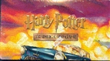 WOTC Harry Potter Chamber of Secrets 2-Player Starter Deck Box