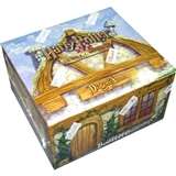 WOTC Harry Potter Diagon Alley Booster Box
