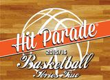 2015/16 Hit Parade Basketball Series 2 - 10 Hits per box!!