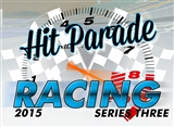 2015 Hit Parade Racing Series 3 (6 Hits!)