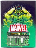 Marvel HeroClix The Incredible Hulk 24-Pack Booster Box