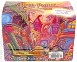 WOTC Harry Potter Original Starter Deck Box - No shrinkwrap - DECKS NM/MT
