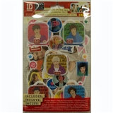 Panini One Direction Collector Sticker Pack (Lot of 24)