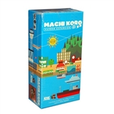 Machi Koro: The Harbor Expansion Board Game (IDW Games)