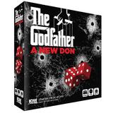 The Godfather: A New Don (IDW)