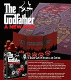 The Godfather: A New Don (IDW) (Presell)