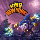King of New York: Power Up! Expansion (Iello)