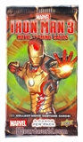 Marvel Iron Man 3 Trading Cards Retail Pack (Upper Deck 2013)