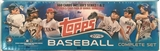 2014 Topps Factory Set Baseball Retail (Box)