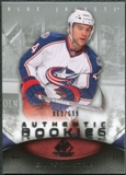 2010/11 Upper Deck SP Game Used #174 Grant Clitsome /699