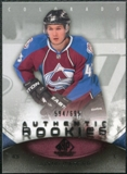 2010/11 Upper Deck SP Game Used #178 Justin Mercier /699