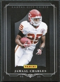 2011 Panini Black Friday #5 Jamaal Charles