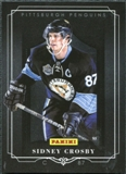 2011 Panini Black Friday #10 Sidney Crosby