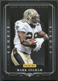 2011 Panini Black Friday Rookies #RC7 Mark Ingram