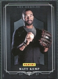 2011 Panini Black Friday #18 Matt Kemp