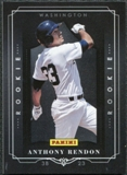 2011 Panini Black Friday Rookies #RC11 Anthony Rendon