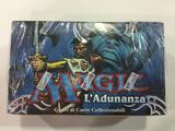 Magic the Gathering Stronghold SEALED Booster Box - ITALIAN LANGUAGE