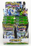 Pokemon XY Fates Collide Theme Deck Box