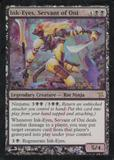 Magic the Gathering Betrayers of Kami Single Ink-Eyes FOIL (Prerelease)