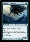 Magic the Gathering Conflux Single Inkwell Leviathan - NEAR MINT (NM)