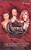 Charmed Connections Hobby Box (2004 Inkworks)