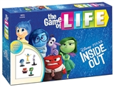 The Game of Life: Inside Out Collector's Edition (USAopoly)
