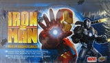 Marvel Iron Man 2 Trading Cards Hobby Box (2010 Upper Deck)