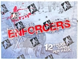 2011/12 In The Game Enforcers Hockey Hobby Box
