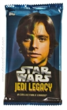 Star Wars Jedi Legacy Hobby Pack (Topps 2013)