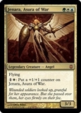 Magic the Gathering Alara Reborn Single Jenara, Asura of War FOIL