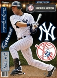 Fathead Derek Jeter Teammate Player Wall Graphic