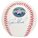 Joe Girardi Autographed 2009 Yankees Stadium Inaugural Season Official MLB Baseball (Steiner)