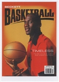 2013 Beckett NSCC Michael Jordan (DACARDWORLD Exclusive) Promo Card /500
