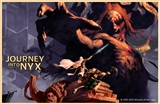Magic the Gathering Journey Into Nyx Fat Pack Case (6 Ct.) (Presell)
