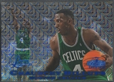 1997/98 Flair Showcase #20 Chauncey Billups Legacy Collection Row 0 #076/100