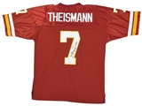 Joe Theismann Autographed Washington Redskins Jersey (GAI COA)