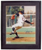 Juan Marichall Autographed & Framed San Francisco Giants 16x20 Photo
